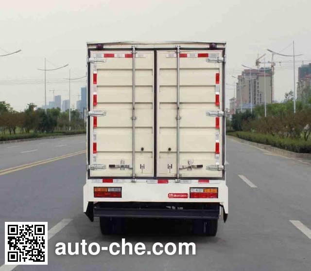 Dayun DYX5044XXYBEV1CBBJEAHY electric cargo van