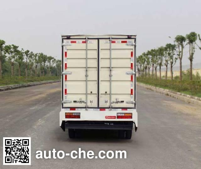 Dayun DYX5044XXYBEV1CBLJEAGK electric cargo van