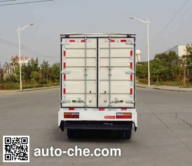 Dayun DYX5044XXYBEV1EABJEAHK electric cargo van