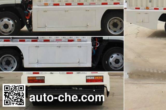 Dayun DYX5044XXYBEV1EABJEAHY electric cargo van