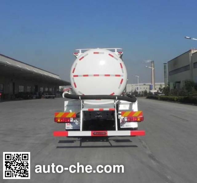 Dayun DYX5310GXHD4XDA pneumatic discharging bulk cement truck