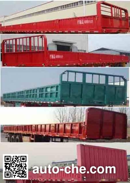 Dayun DYX9400 trailer