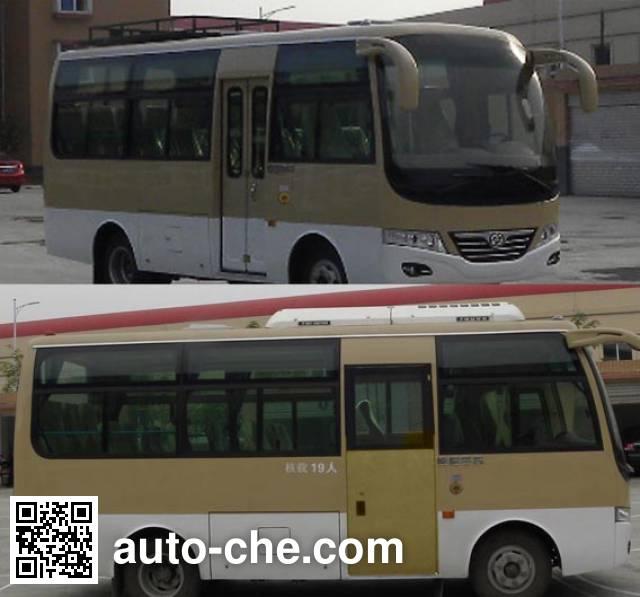 Emei EM6600QCL5 bus