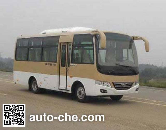 峨嵋牌EM6660QCL4客车