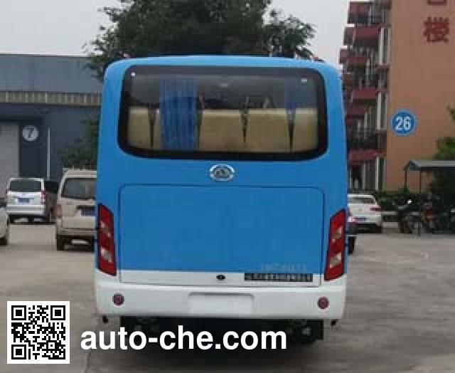 Emei EM6730QCL5 bus
