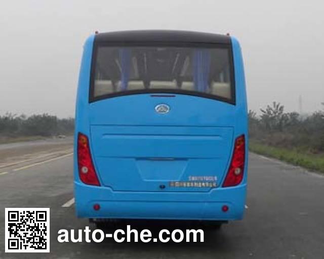 Emei EM6770QCL5 bus