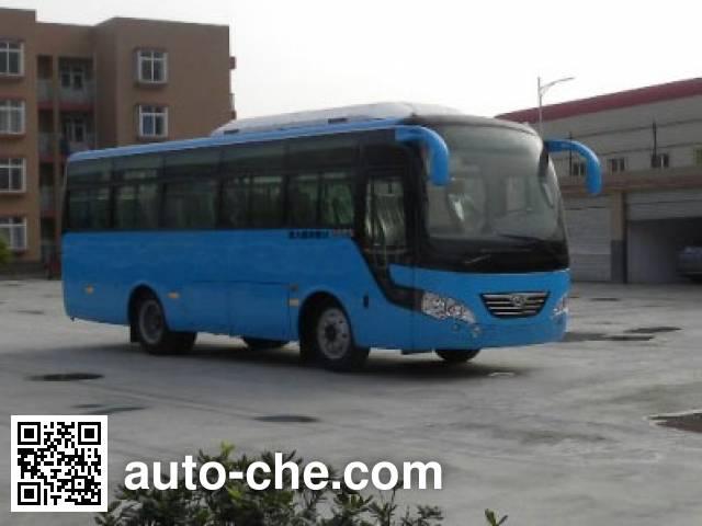 峨嵋牌EM6821QNL5客车