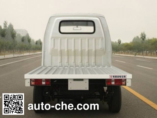 Dongfeng EQ1033TACEVJ electric truck chassis