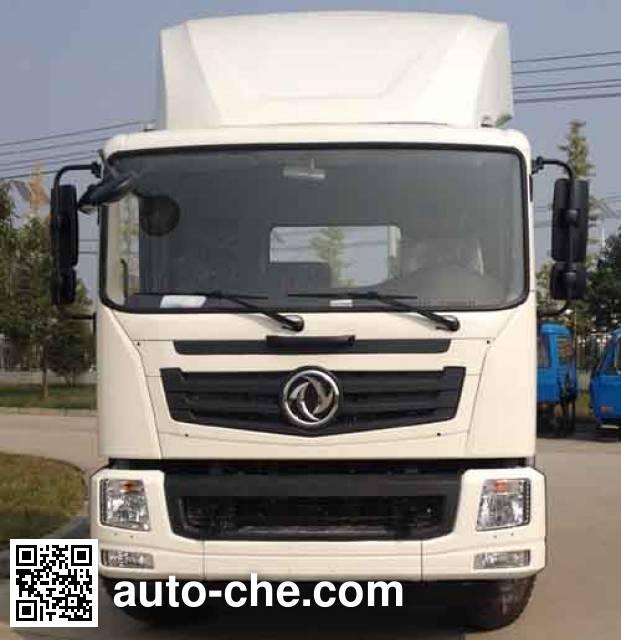 Dongfeng EQ5160XXYTBEV2 electric cargo van