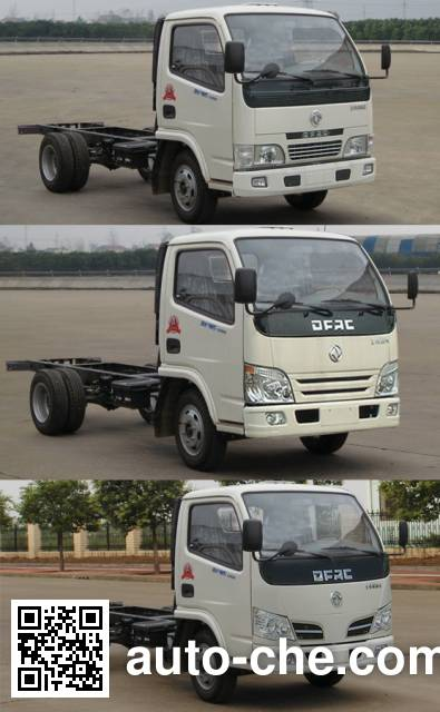 Dongfeng EQ2032TJAC light off-road truck chassis