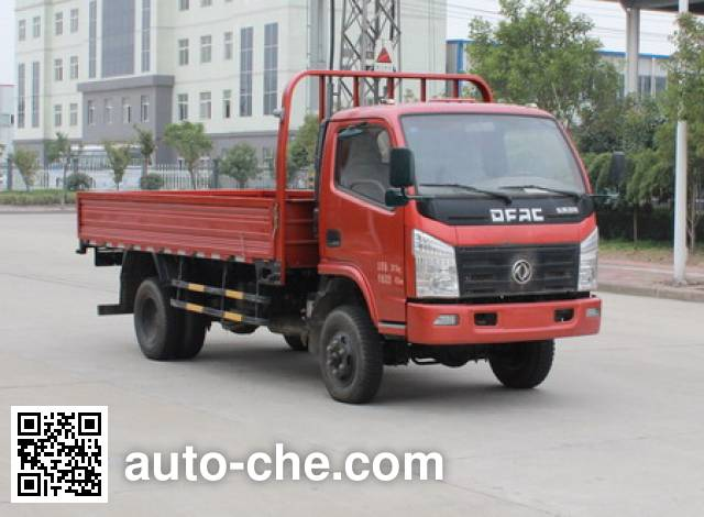 Dongfeng EQ2040S2BDF off-road truck