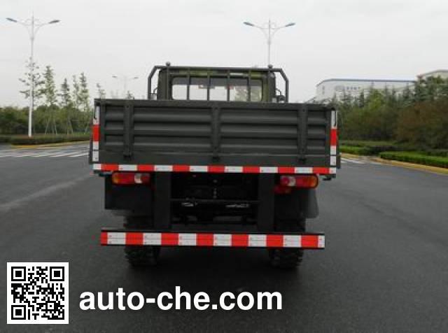 Dongfeng EQ2070FQ внедорожник