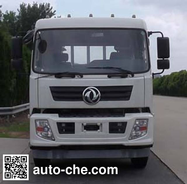 Dongfeng EQ2180GD5DJ off-road vehicle chassis