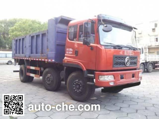 Dongfeng EQ3250GZ4D2 dump truck