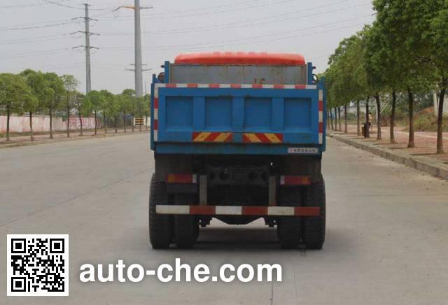 Dongfeng EQ3258GLV2 dump truck