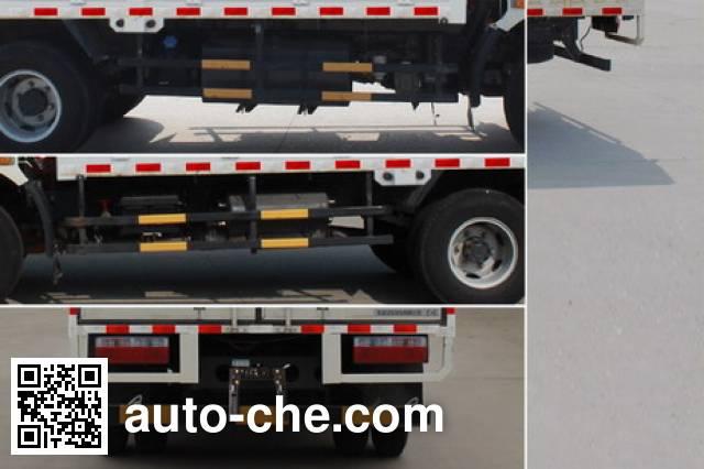 Dongfeng EQ5041CCYL8BD2AC stake truck