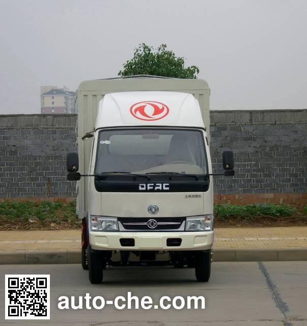 Dongfeng EQ5070CCY3BDFAC stake truck