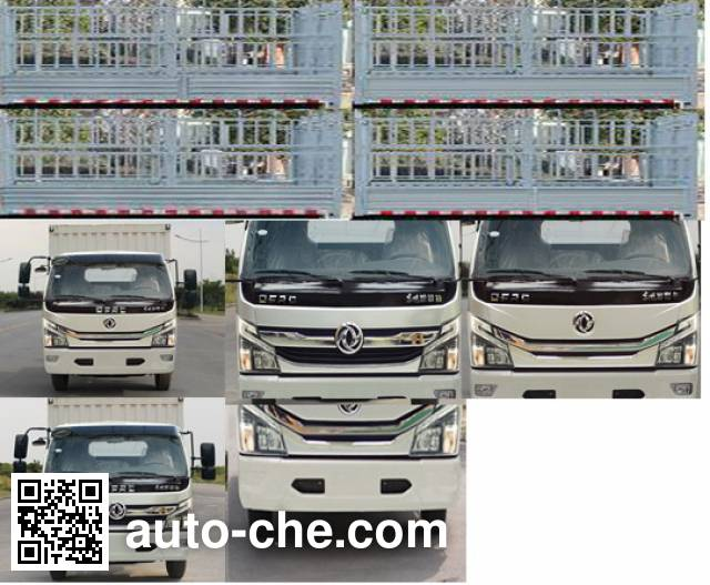 Dongfeng EQ5070CCY8BDBAC stake truck