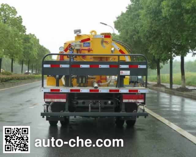 Dongfeng EQ5070GLQD3BDFAC asphalt distributor truck