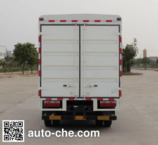 Dongfeng EQ5080CCYL8BDBAC stake truck
