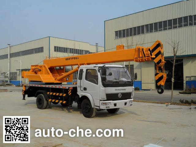 Dongfeng EQ5100JQZK автокран
