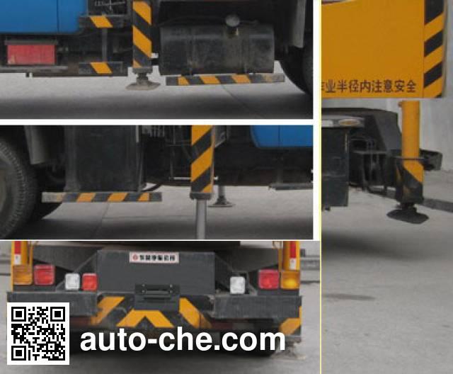 Dongfeng EQ5101JQZK автокран