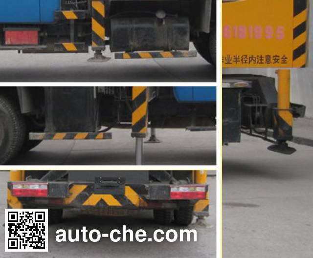 Dongfeng EQ5110JQZK автокран