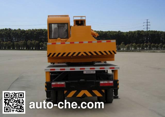 Dongfeng EQ5120JQZK автокран
