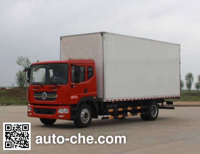 东风牌EQ5121XLCL9BDGAC冷藏车