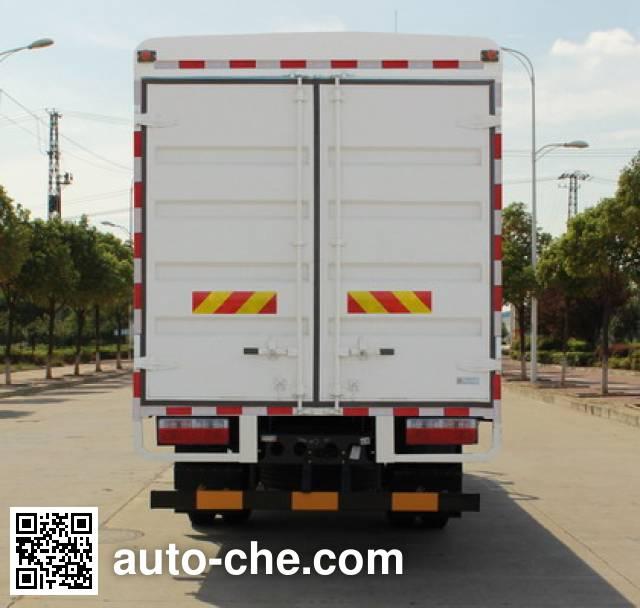 Dongfeng EQ5160CCYL8BDFAC stake truck