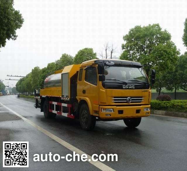 Dongfeng EQ5140GLQL9BDFAC asphalt distributor truck