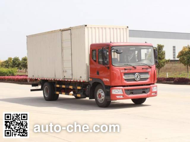 Dongfeng EQ5160XXYL9BDGAC box van truck