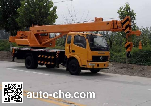 Dongfeng EQ5161JQZL автокран