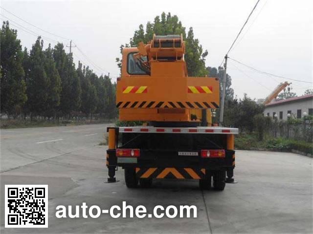 Dongfeng EQ5168JQZLV автокран