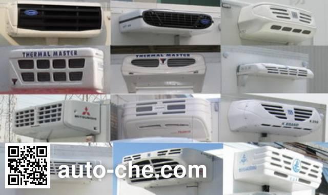 东风牌EQ5182XLCL9BDKAC冷藏车