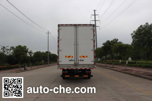 Dongfeng EQ5181XLCL9BDGAC refrigerated truck
