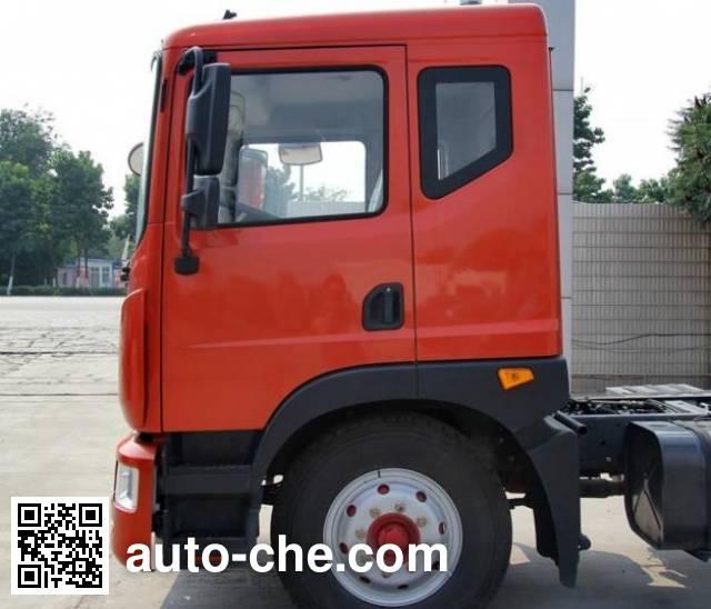 Dongfeng EQ5181XXYLJ9BDK van truck chassis