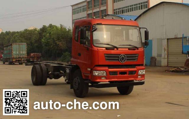 Dongfeng EQ5230GLJ special purpose vehicle chassis