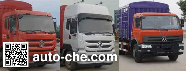 Dongfeng EQ5250CCYF1 stake truck