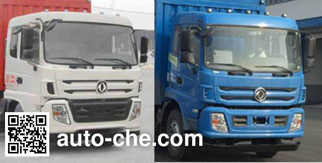 Dongfeng EQ5250CCYF2 stake truck
