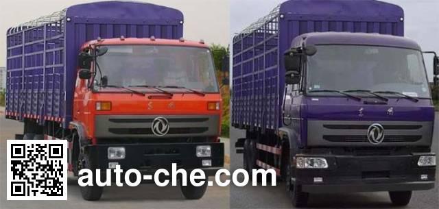 Dongfeng EQ5250CCYGZ4D4 stake truck