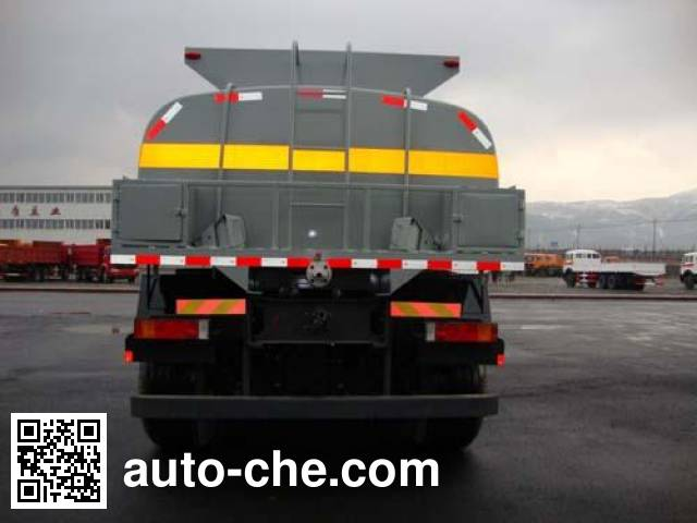 Dongfeng EQ5251TSM desert off-road water tank truck