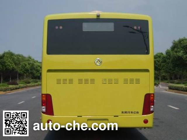 Dongfeng EQ6120CQCHEV2 hybrid electric city bus