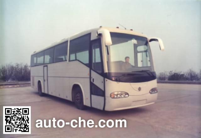 Dongfeng EQ6120LD3 luxury coach bus