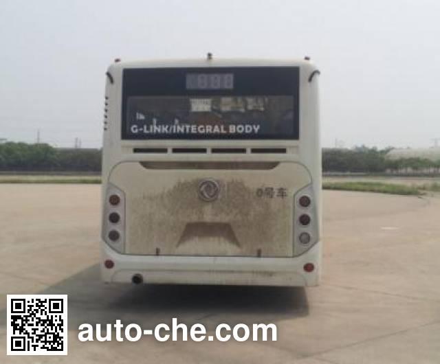 Dongfeng EQ6125C городской автобус