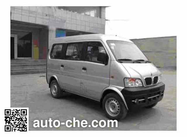 Dongfeng EQ6361PF23Q4 light minibus