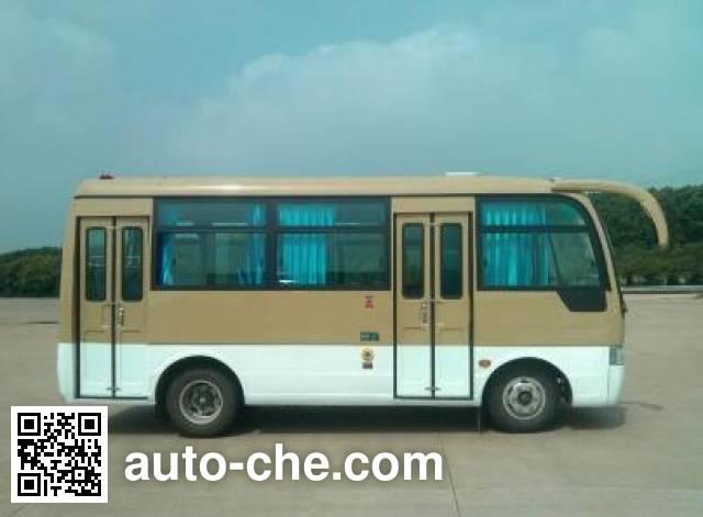Dongfeng EQ6602C5N city bus