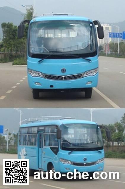 东风牌EQ6606PE1客车