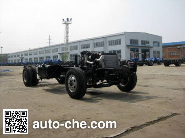 Dongfeng EQ6780TG5AC bus chassis