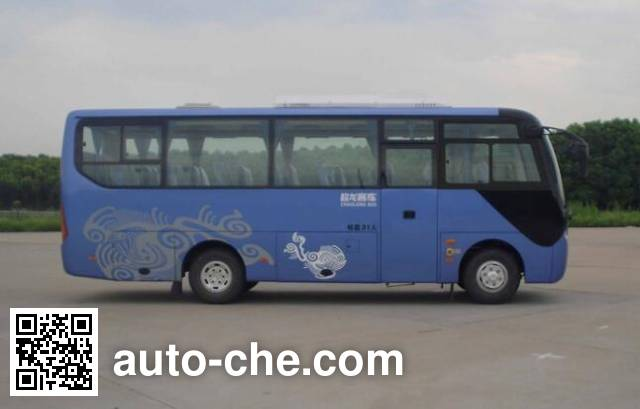 Dongfeng EQ6770LTV bus